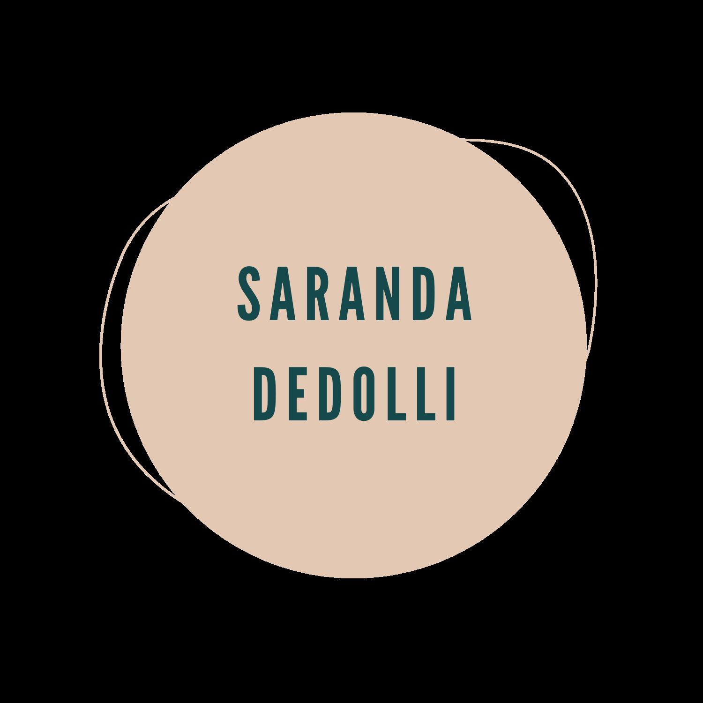 Saranda Dedolli